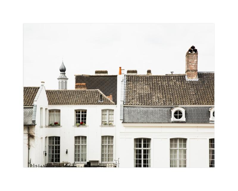 Ghent Print