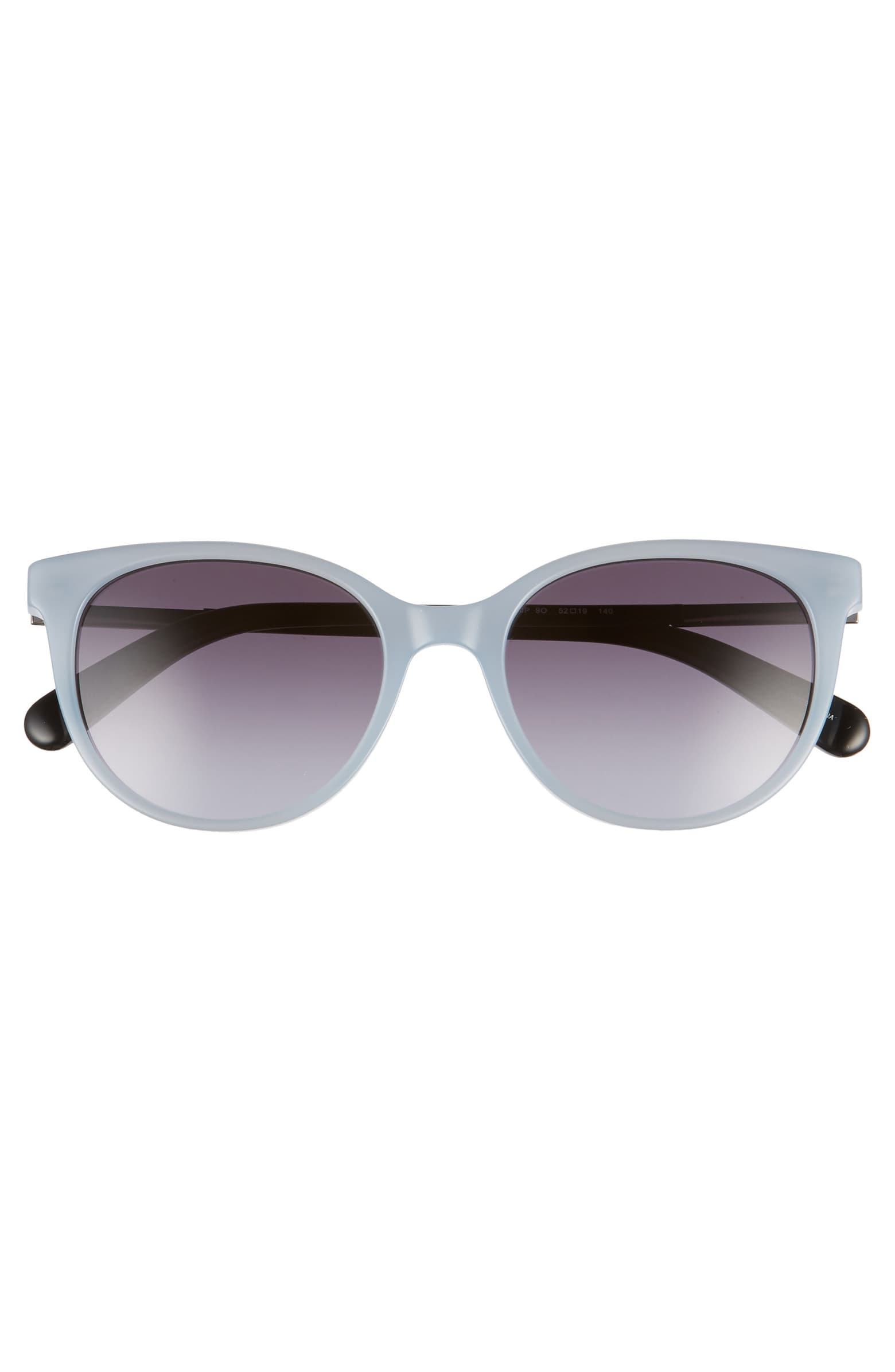 Rebeccca Minkoff Indio 52mm Gradient Cat Eye Sunglasses