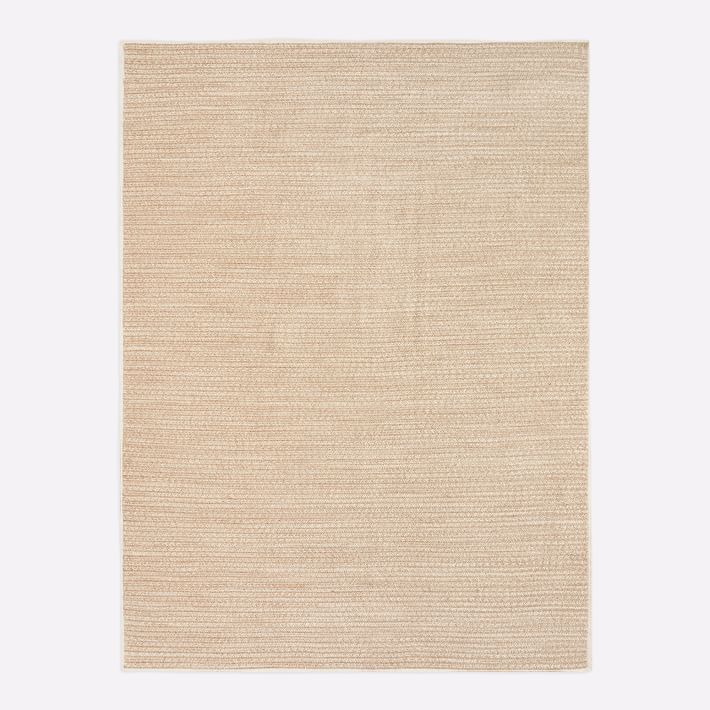 Woven Cable Indoor/Outdoor Rug