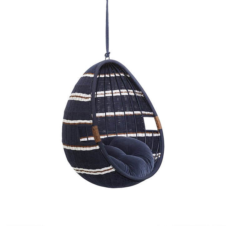 MOZE INDOOR SWING CHAIR