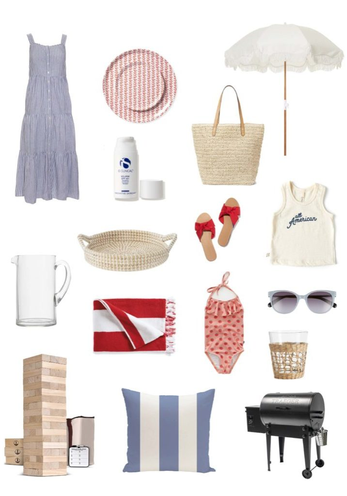 4th of July Favorites - Copy